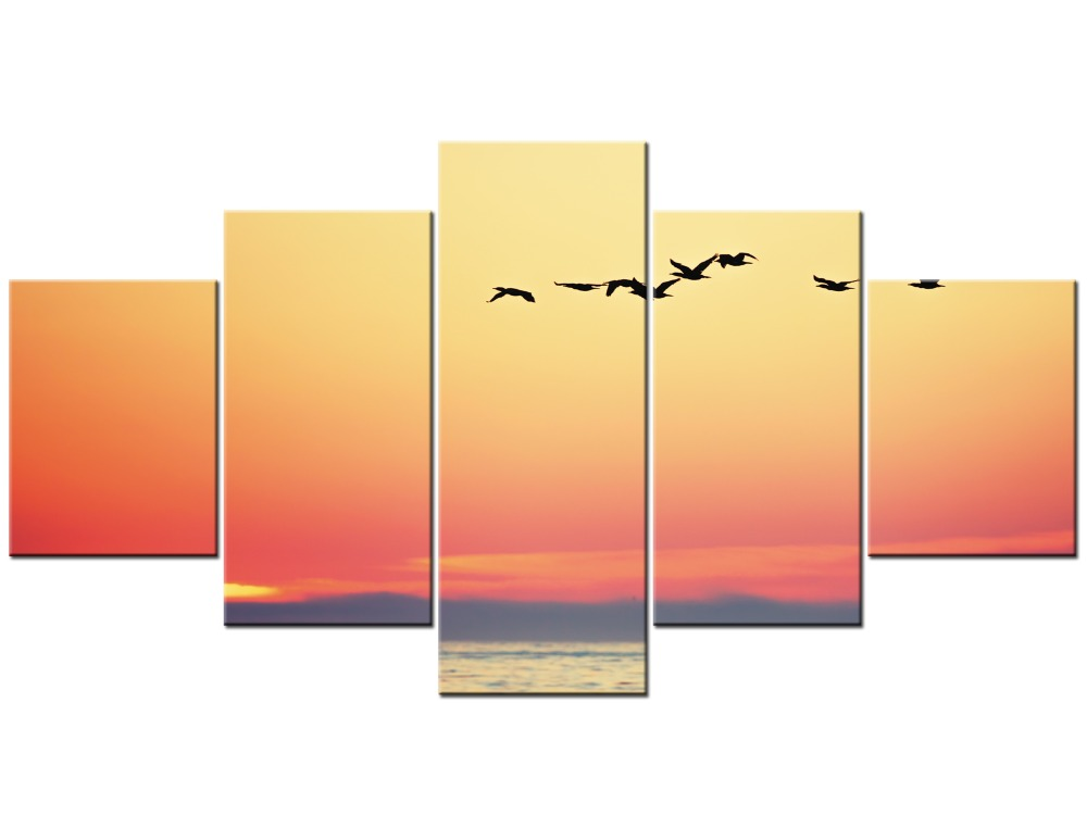 Buy flying geese wall art and get free shipping on AliExpress.com