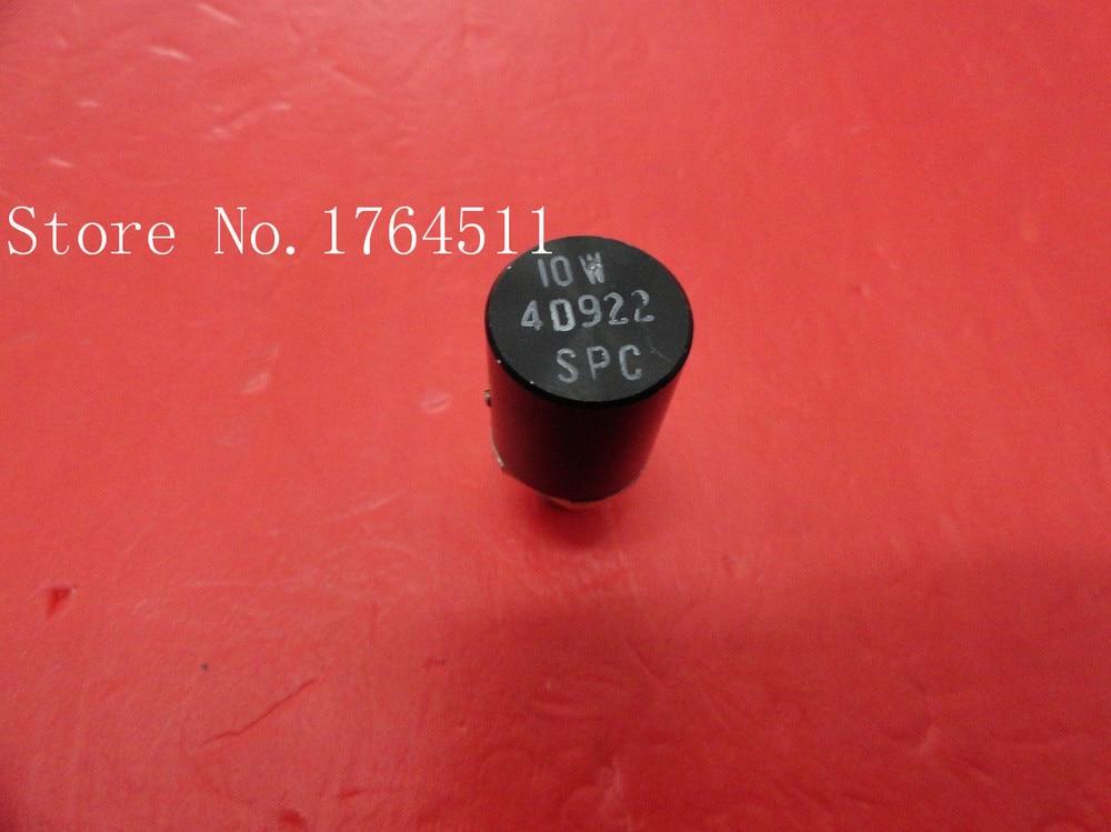 [BELLA] The Supply Of SPC 4D922 DC-6GHZ 10W SMA Precision Coaxial Load