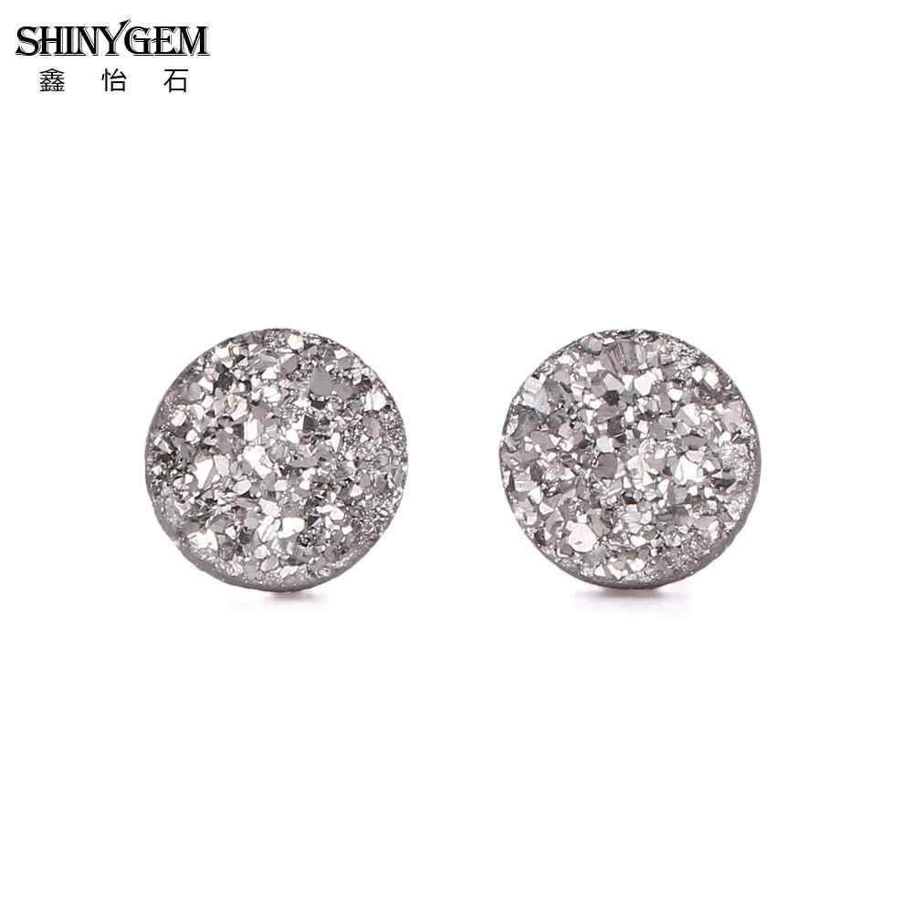 SHINYGEM 4mm Tiny 925