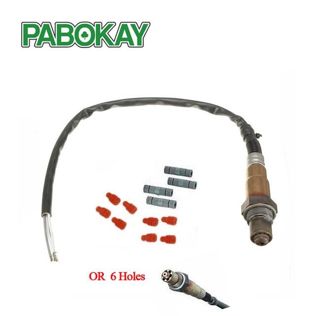Groovy Brand New 4 Wires Universal Lambda Oxygen Sensor 0258986602 15733 Wiring Cloud Xeiraioscosaoduqqnet