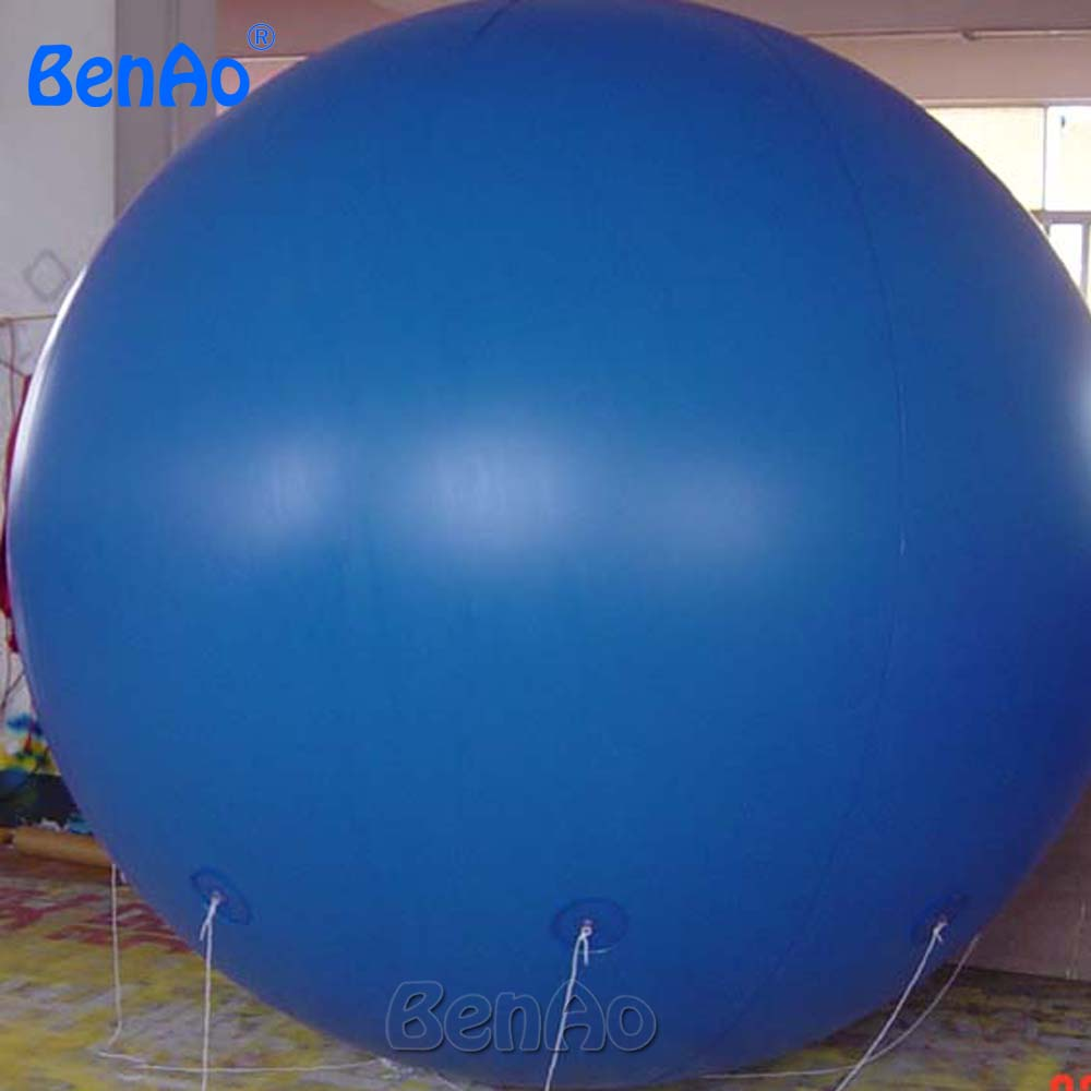 AO058D  2M  Advertising Ad Round Helium Balloon Ball PVC  helium balioon / inflatable sphere/sky balloon for sale ao382 inflatable helium sun inflatable parade balloon giant inflatable helium sky balloon with led light for parade