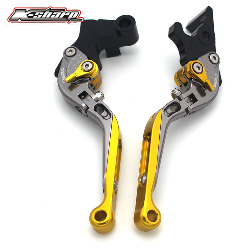 Sale for SUZUKI GS500  1989-2008  Motorcycle Adjustable Folding Extending CNC Pivot Brake Clutch Levers Aluminum Moto Accessory new original elektronik sigara vape mod unique resin body wotofo stentorian basilisk 200w vw box mod powered by 18650 battery