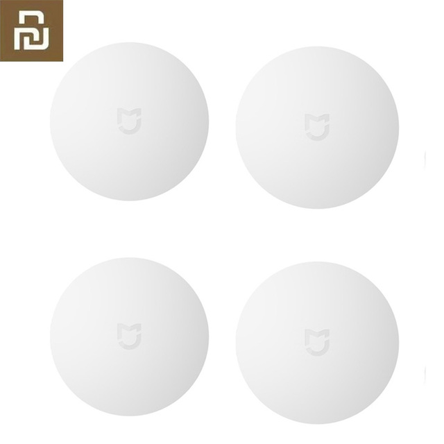 Original Xiaomi Wireless Switch House Control Center Intelligent Multifunction Smart Home Switch Control Device Accessories