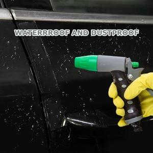 Image 2 - Auto Aufkleber Auto Innen Protector Film Tür Rand Schutzhülle Nano Kleber Auto Stamm Tür Sill Volle Körper Aufkleber Vinyl Zubehör