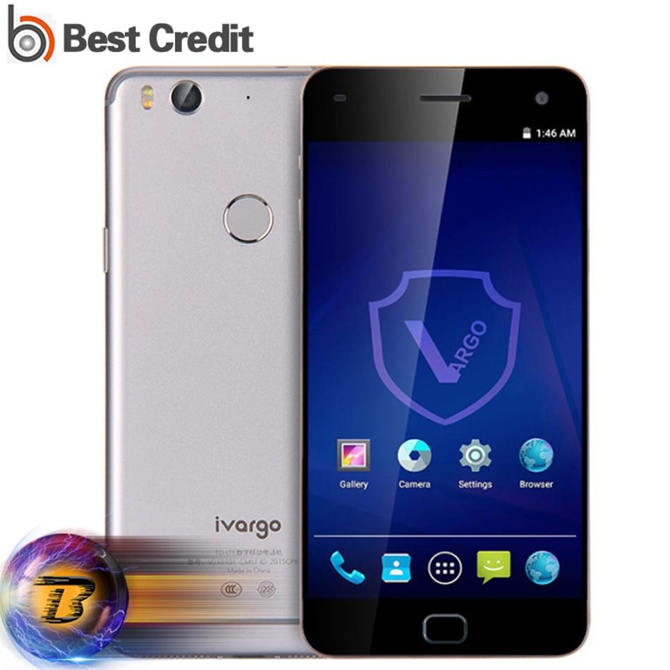 Цена за Оригинал ivargo v210101 5 дюймов fhd окта основные 3 ГБ ram 32 ГБ ROM Snapdragon 615 IPS 4 Г LTE 5MP + 13MP Android Smart mobile телефон