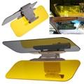 HD Car Sun Visor Goggles For Driver Day & Night Anti-dazzle Mirror Sun Visors Clear View Dazzling Goggles UV Block Sunshine