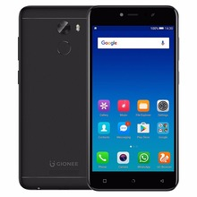 """Gionee A1 Lite Smartphone 5.3 """"FHD Écran 3 GB RAM + 32 GB ROM MTK6753V Octa Core Double Cames 20MP Android 7.0 Mobile Téléphone 4000 mAh"""