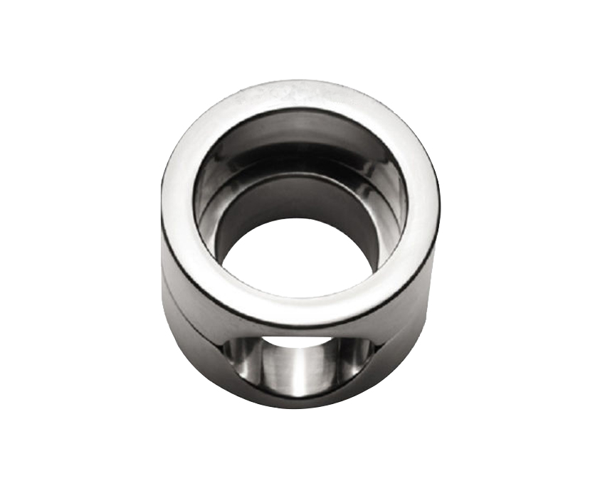 Load-bearing Ring Pendant Ring Lock Male Chastity Devices A296