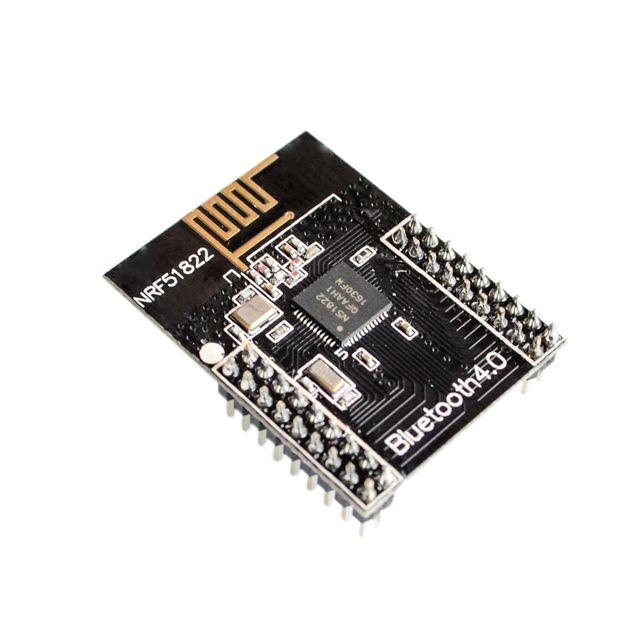 NRF51822 2.4G Wireless Module Wireless Communication Module Bluetooth module / zigbee module / DMX512