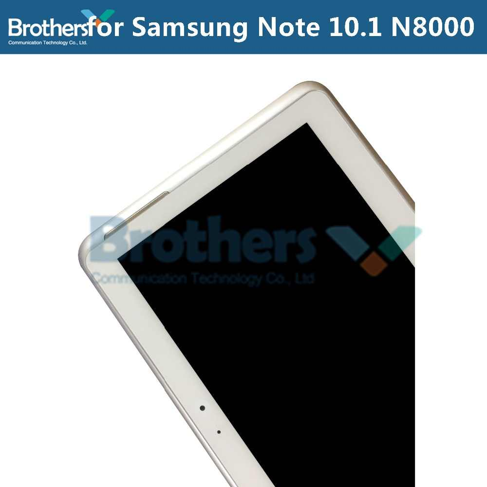 LCD Display Screen for Galaxy Note 10.1 N8010 //N8000 Premium Quality
