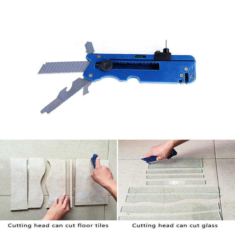 Professional Multifunctional Glass & Tile Cutter 1