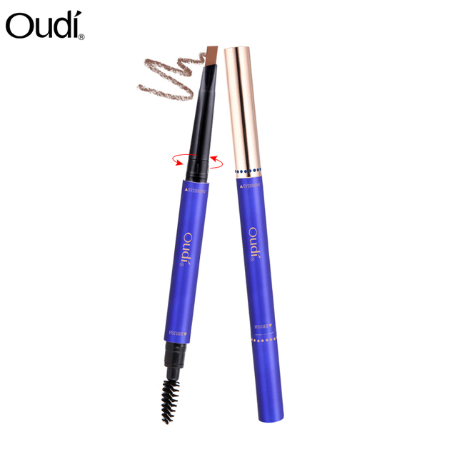 Brand Professional Eyes Makeup Rotation Eyebrow Pencil