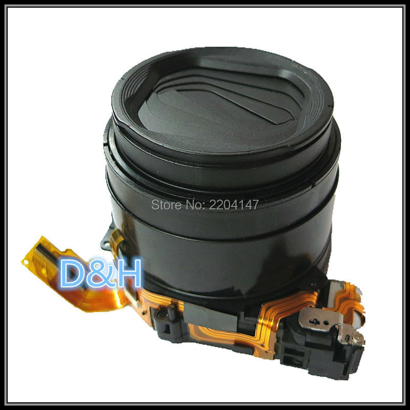 100% Original  zoom lens +CCD Repair Part For Canon PowerShot G1X Mark II ; PC2049 ; G1X-2 Digital camera купить