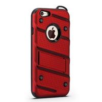Nieuwe Stijlvolle Voor LG K8 Phantom Legend Zware Bescherming Kickstand KOSTENEFFECTIEVE Zakelijke Telefoon Case