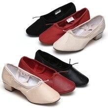 free shipping Brand New Modern boy girl ladies Children Men's Ballroom Latin Tango Dance Shoes man Salsa heeled