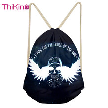 Thikin 2019 Toddler Backpack for Boys and Girls Mini Kids Rolling Backpack for Children Good Gift Bag