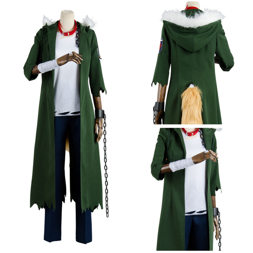 My Boku no Hero Academia Katsuki Bakugou Cosplay Costume My Hero Academia Cosplay Uniform Full Set For Halloween Carnival
