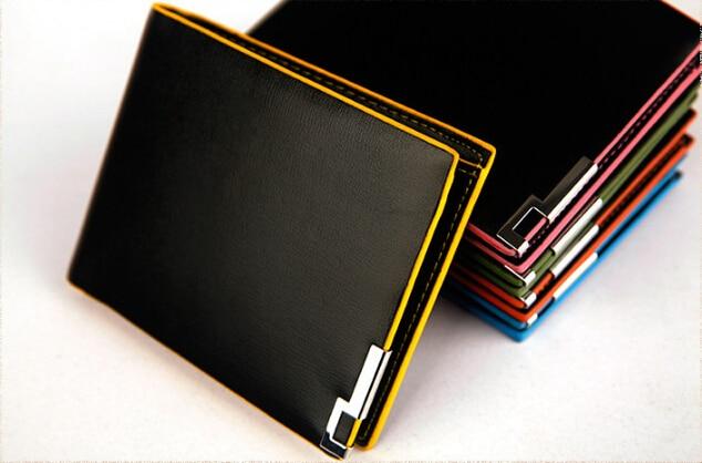 free shipping 2014ultrathin design mulitfunction wallets