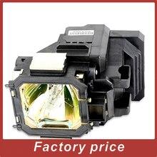 100% Orijinal Projektör Lambası için POA-LMP105 610-330-7329 PLC-XT20 PLC-XT21 PLC-XT25