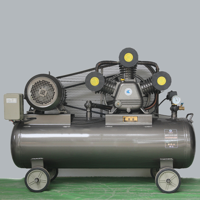 Top 7.5kw Kompressor 180 Liter mehrzweck Kompressor Automotive Special US72
