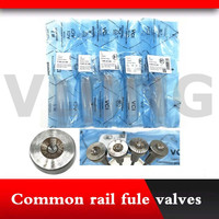Diesel fuel injector valve set F00VC0 1357 common rail control valve F00VC01357 FOOVCO1357 for bosch injector 110 series