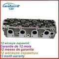Головка блока управления для двигателя Daewoo Cielo Espero Nexia 1498CC 1 5 л SOHC 8 в 94-97: G15MF 96273265 96143557 k9635460