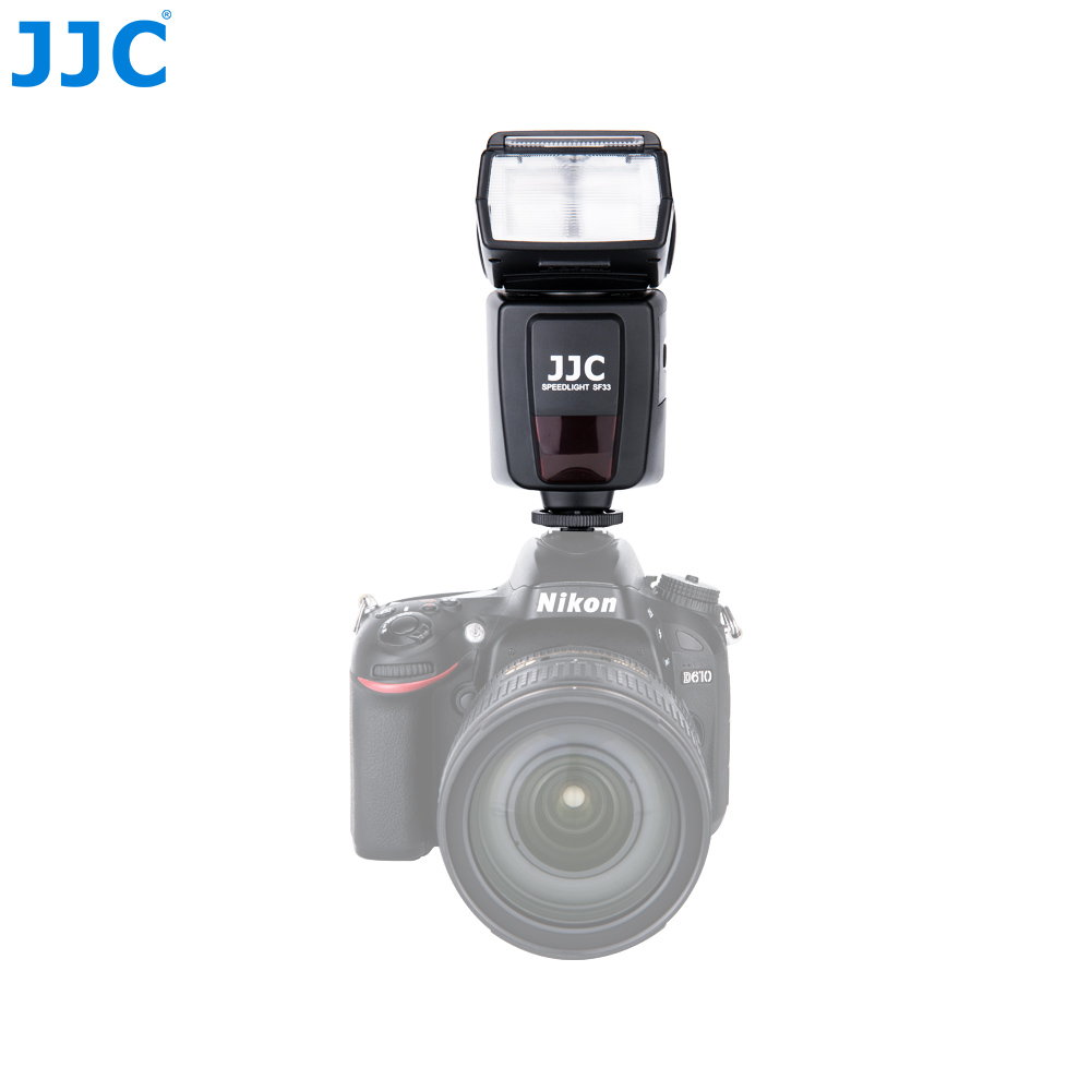 JJC Wireless Flash Electronic Speedlight Photography for Canon PowerShot G1 X Mark III/G9 X Mark II/Sony A6500/A6300/ A7R III цена и фото