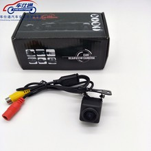 180 degree car camera Large wide-angle front camera  For DVD Back up Camera Without parking line