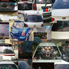 Rear Windshield Decal Stickers Mesh Film One Way Vinyl Car Rear Window Glass Photographic Printed Film