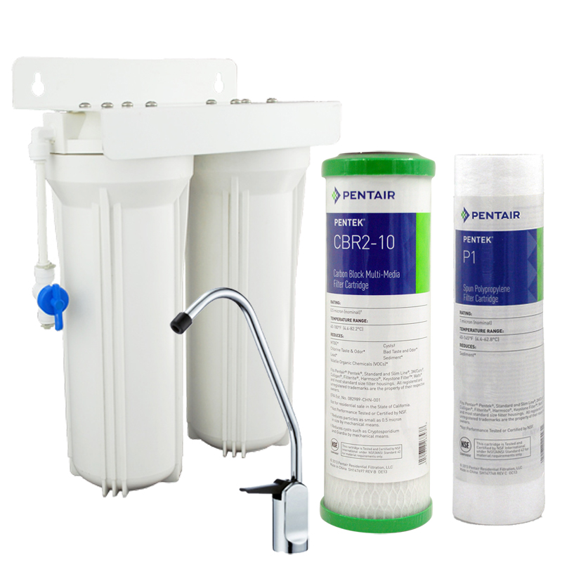 Online Buy Wholesale Undersink Water Filter From China
