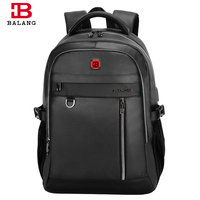 BALANG Brand Multifunction Laptop Backpack Women Fashion School Travel Bags Men S Casual Waterproof Computer With