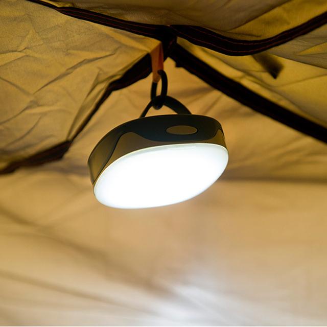 Portátil Multi-Funcional 5-Mode Brilho Super Brilhante Acampamento Ao Ar Livre Caminhadas Tenda LEVOU Luz CONDUZIU a Lâmpada de Luz De Emergência