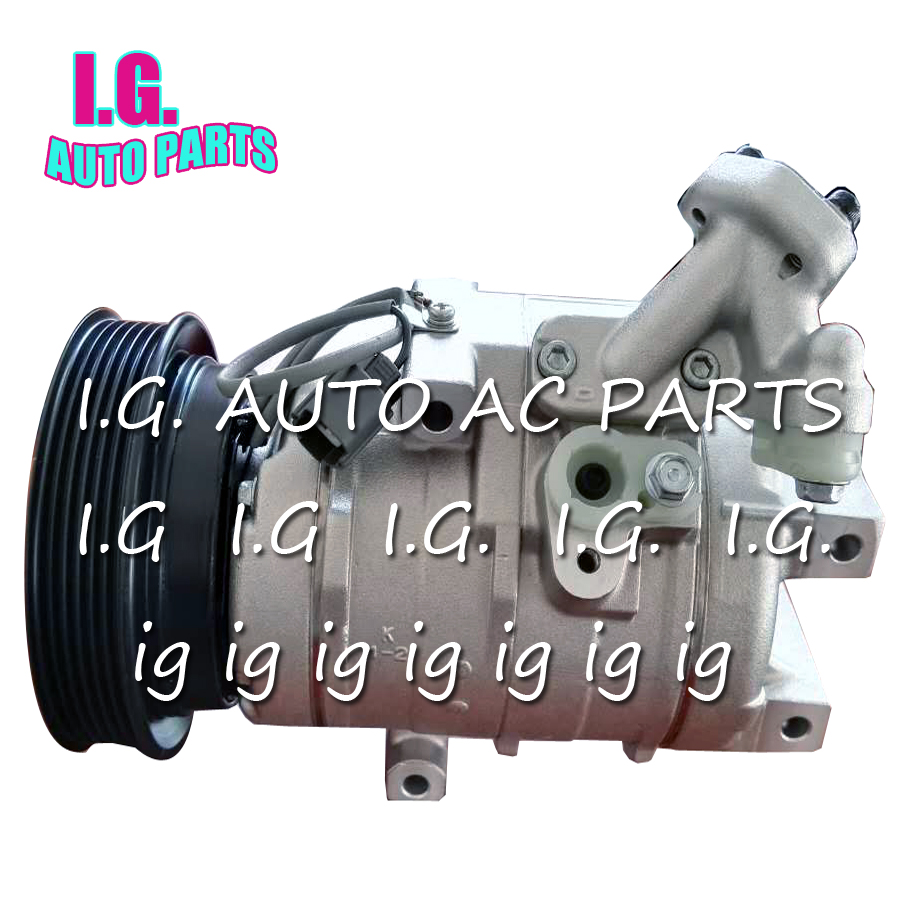 Buy Air Conditoning Ac Compressor For Car Honda Kompresor Bmw Seri 3 E46 Denso From Reliable Suppliers On Happy Touring Automatic Parts Ig