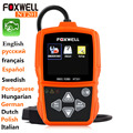 car diagnostic scanner universal Foxwell NT201 auto scanner obd scan Better than ad310 al319