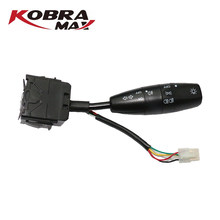 KobraMax Interruptor de Luz Turn Signal & Interruptor Do Farol Do Carro para Daewoo 96242526(China)