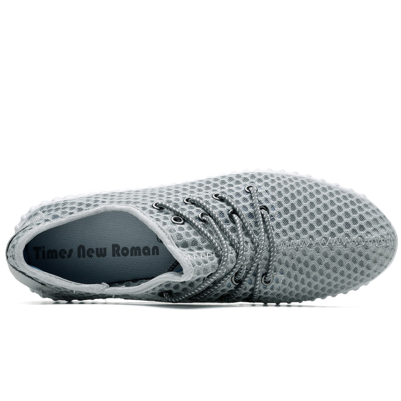 New 2018 Roman Breathable Mesh Summer Times Sneakers Men Fashion qHFdnxF7pw