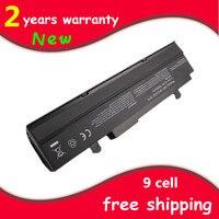 AL32 1015 Laptop battery For Asus Eee PC VX6 1011 1015 1015P 1015PE 1016 1215N 1215B A31 1015 A32 1015 AL31 1015 PL32 1015