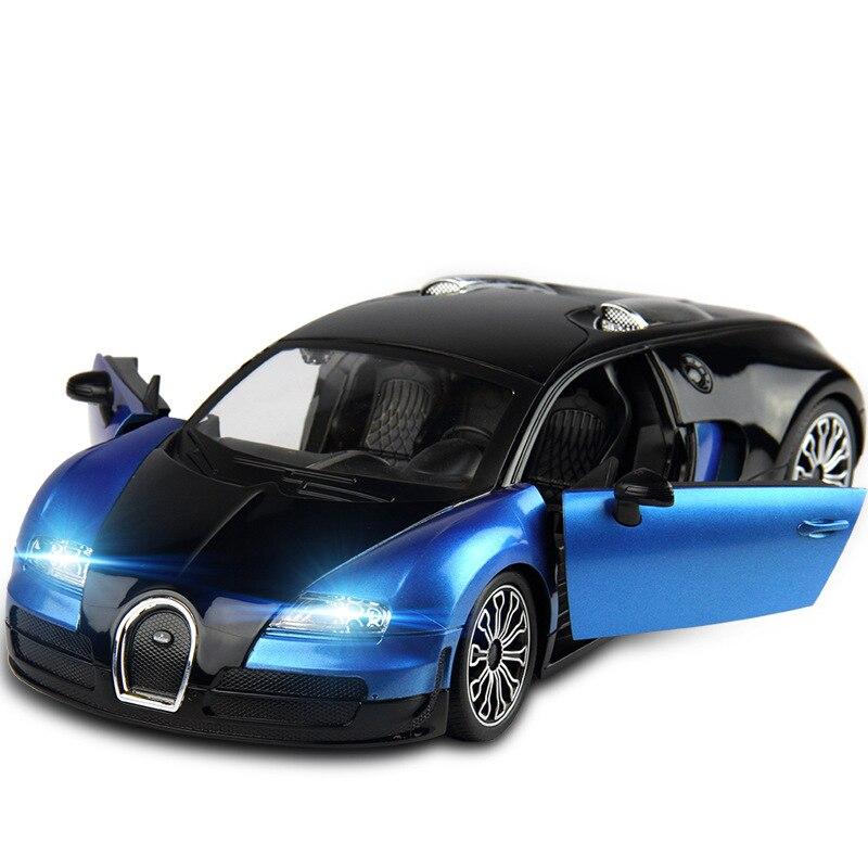 compra bugatti veyron coche de control remoto online al por mayor de china m. Black Bedroom Furniture Sets. Home Design Ideas