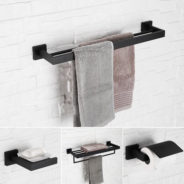 Best Badkamer Handdoekenrekken Ideas - New Home Design 2018 ...