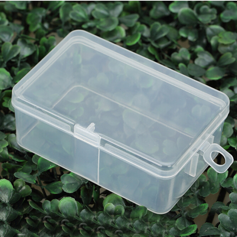 clear plastic boxes home storage r555 rectangular small box plastic box clear 11038