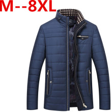 8XL 6XL 5XL 7XL 4XL 2016 men's chothing spring jacket men coat outwear Windbreaker Men High Quality warm Jackets And Coats parka