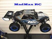 MADMAX Малый ногтей шин stronge колеса водостойкие износостойкие шины для 1/5 LOSI DBXL DBXL E rc monster truck