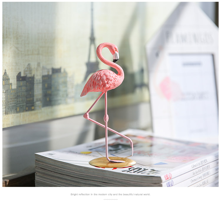 Flamingo Home Decor 21