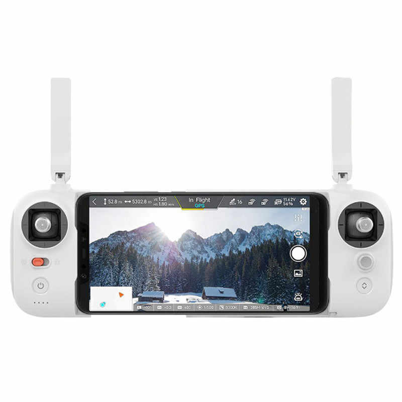 FIMI X8 SE 5KM FPV With 3-axis Gimbal HD4K Camera GPS 33mins Flight Time RC Drone Quadcopter RTF