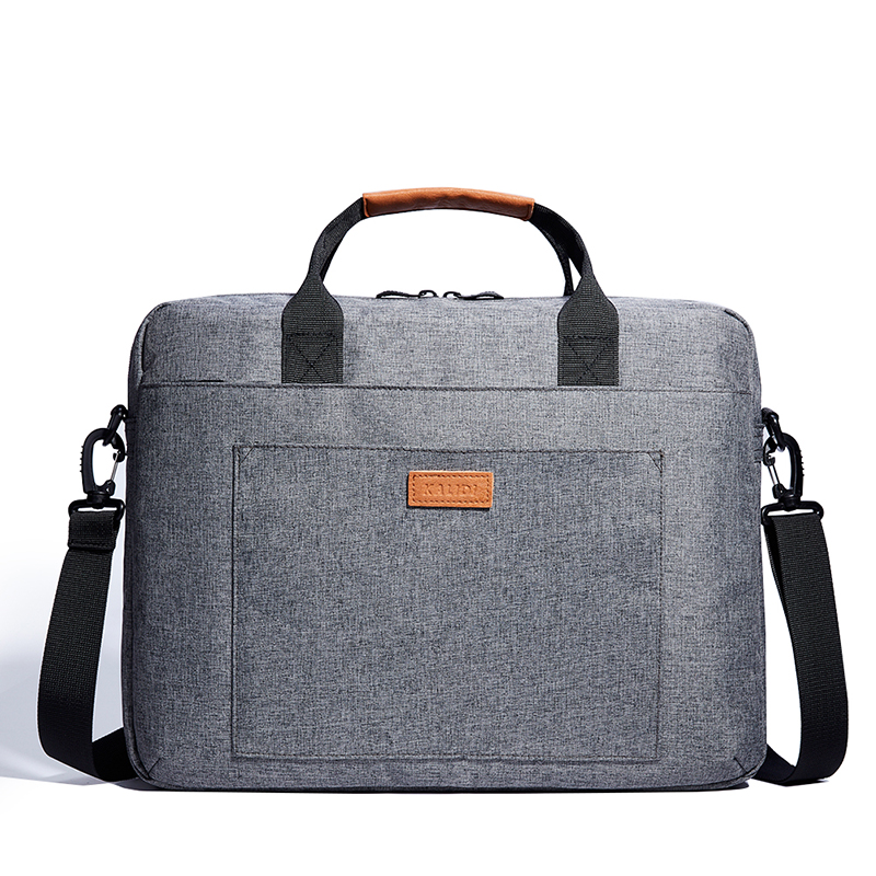 15 6 13 14 17 Inch Laptop Bag For Le Dell Asus Hp Huge Capacity Shockproof Shoulder Handbag Man Woman In Bags Cases From Computer