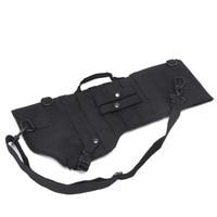 Tactical Outdoor Hunting Shooting Rifle Gun Bag Ambidextrous Molle AR15 AR 15 M4 M16 Rifle Scabbard