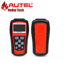 2019 Autel MaxiScan Car Code Reader MS509 OBDII OBD auto OBD2 Scanner Maxiscan MS 509 Automotive Diagnostic Tool(China)