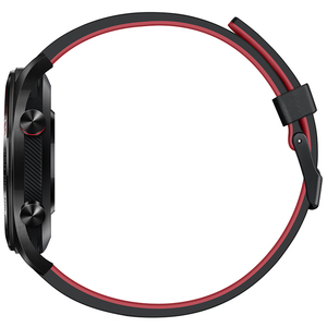 Image 4 - Huawei Honor שעון קסם עמיד למים GPS NFC עבודה 7 ימים הודעה תזכורת לב קצב גשש שינה Tracker 1.2 אינץ מסך
