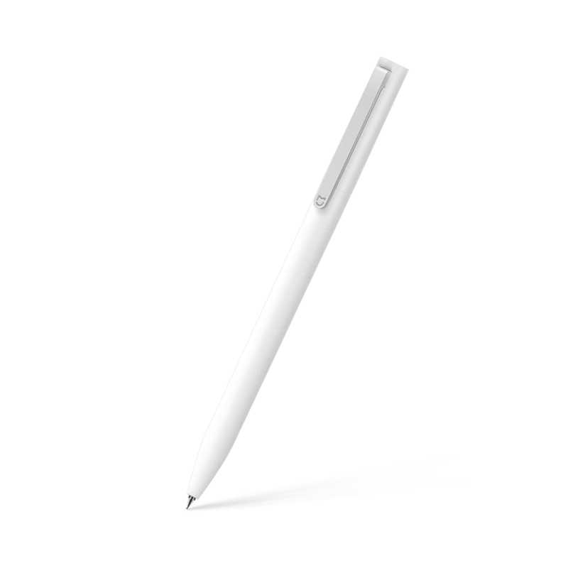 Xiaomi Mijia P E N With 0.5mm Swiss Refill 143mm Rolling Roller Ball Mi Xiomi Sign Signing Ballpoint