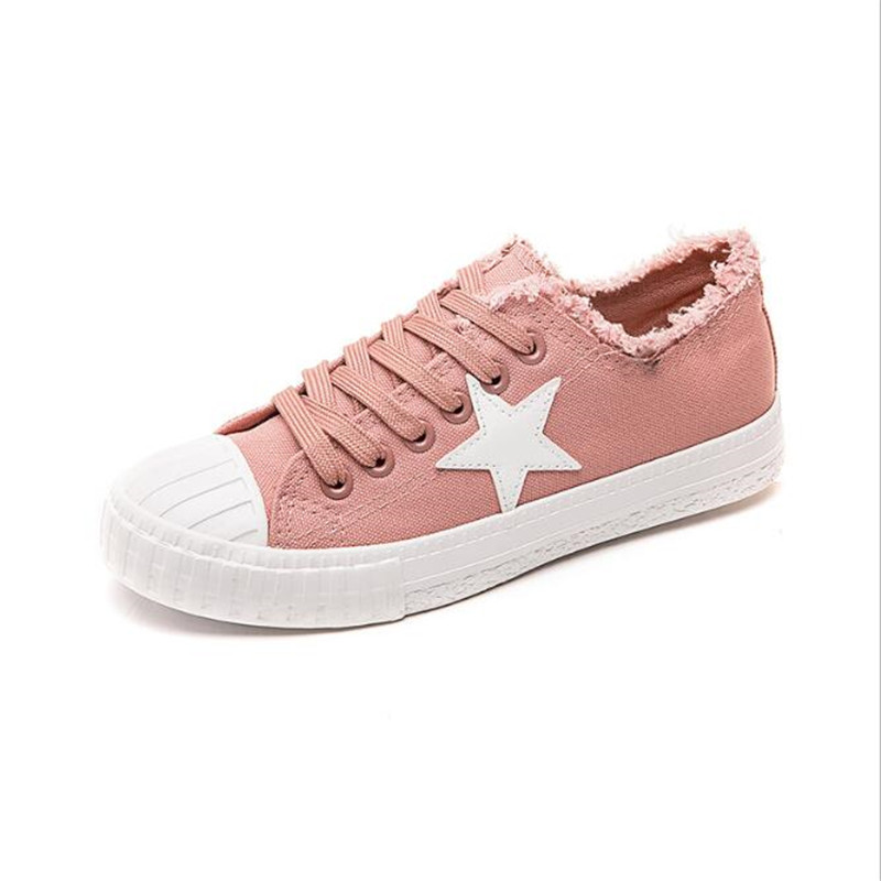 2018 New Summer Mesh Sneakers Lightweight Pink Casual Shoes for Women Flat Mesh Tenis Feminino Shoes Size 35-40